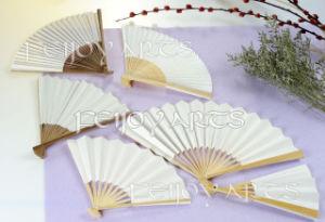 Bamboo Hand Folding Fan