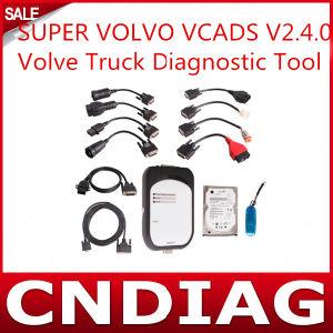Super Volvo VCADS V2.4.0, Volve Truck Diagnostic Tool
