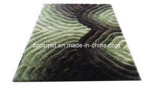 Polyester 3D Carpets (HXC-007)