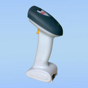 Bluetooth SD Barcode Scanner/Reader (HS-6000-W3)