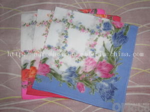 Lady Handkerchief Cotton