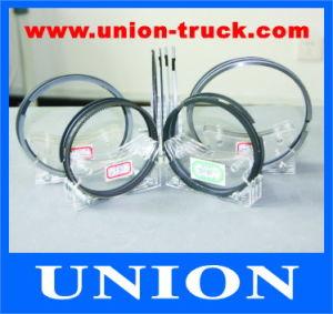 Excavator Diesel Engine Parts, 129508-22500 84mm Yanmar 4D84T 4D84 Piston Ring pictures & photos