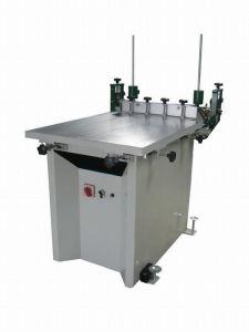 Manus Screen Printer With Vacuum Table (S-600M, 800M)