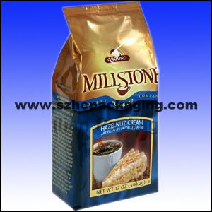 Coffee Packaging Pouch Bag/Coffee Packaging Bag