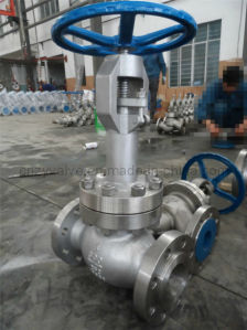 API CF8 Globe Valve with Extension Bar Globe Valve pictures & photos