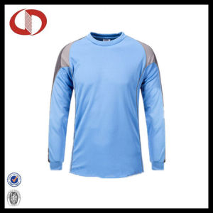 Mans Long Sleeve Sportswear Soccer Traning Shirts pictures & photos