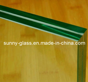 6.38mm 10.38mm Colored Clear Laminated Glass pictures & photos