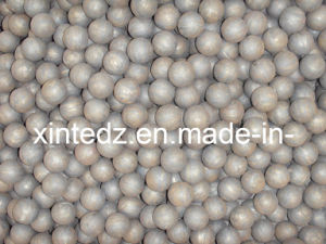 High Quality Good Wear Resistance Grinding Ball (dia60mm) pictures & photos