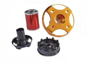 CNC Machining Parts Turning Service pictures & photos
