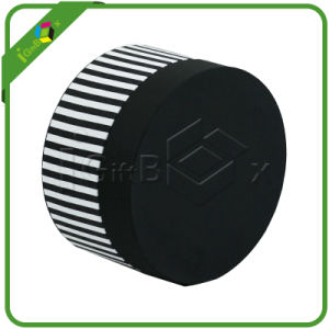 Customized Hat Round Paper Packing Box pictures & photos