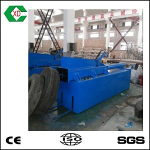 Waste Tire Recycling Plant Tire Wire Drawer pictures & photos