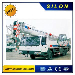 25ton Zoomlion Mobile Truck Crane Qy25 pictures & photos