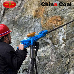 China Coal High Quality Yt28 Rock Drill pictures & photos