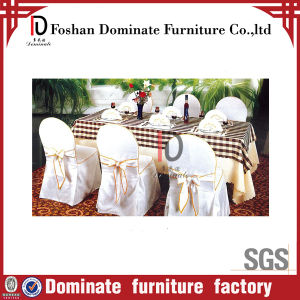 Factory Bottom Price Spandex Cocktail Table Cover (BR-CC135) pictures & photos