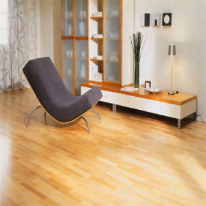 Customized Philipine 14mm/1.2mm Engineered Wood Floor Flooring pictures & photos