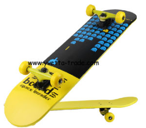 Skateboard (YV-3108-2B) pictures & photos