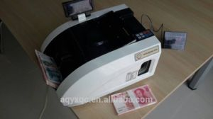Bundle Note Counting Machine pictures & photos