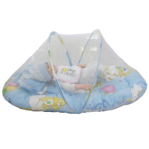 Lid Shape Baby Mosquito Net Cover Simple and Practical Pest Control pictures & photos
