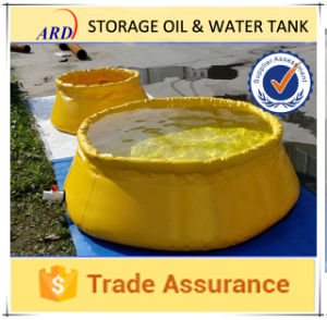 5000L TPU Food Grade Drinking Water Tank Bladder pictures & photos