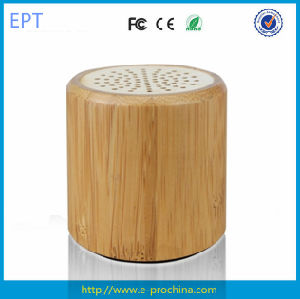 2016 Ept Wooden Wireless Bluetooth Speaker for Promotional Produucts pictures & photos