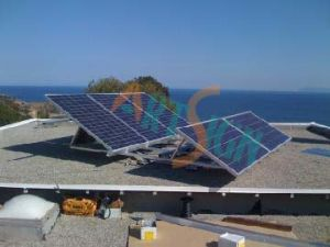 Adjustable Roof Solar Mounting System pictures & photos