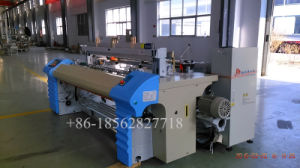 Shandong Textile Machinery Airjet Weaving Looms pictures & photos