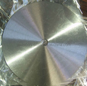 Body of Saw Blade 50# Steel Plate pictures & photos