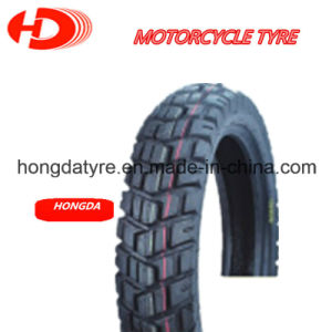 Motorcycle Tyre Front Tyre 110/90-16 pictures & photos