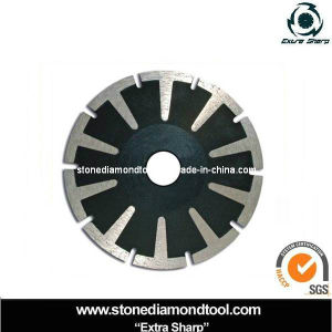 HSS Hand Circular Cutting Saw Blade for Granite pictures & photos