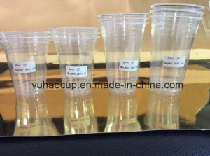 Eco-Friendly Clear Plastic Cup 500ml pictures & photos
