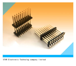 RoHS Approved SMT Pin Header pictures & photos
