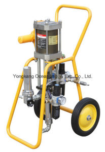 Hyvst Gas Drived Airless Paint Sprayer GS36 pictures & photos