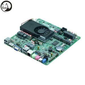 All-in-One Motherboard with Celeron-U 1037u (ITX-M19 VER: 1.6) pictures & photos