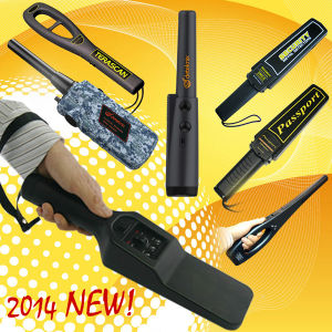 Find All Quality Hand Held Metal Detectors and Good Price Here!
