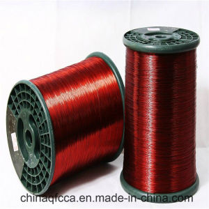 Enameled CCA Electric Wire for Sale pictures & photos