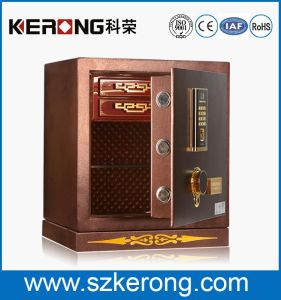 2015 New 81kg High Quality Fireproof Safe Deposit Box