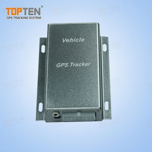 RFID GPS Tracker with Fuel Sensor for Trailer / Fleet Management Tk310-Er108 pictures & photos