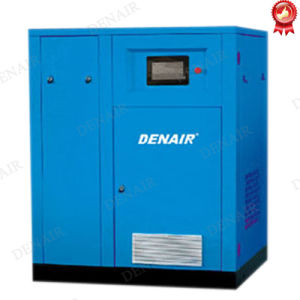 Permanent Magnet Synchronous VSD/VFD Variable Frequency Screw Air Compressor pictures & photos