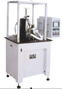 Trace Automatic Commutator Closing Machine (BX-3 TYPE Video) pictures & photos