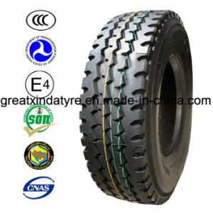 Africa Market Radial Light Truck Tire (8.25R16) pictures & photos