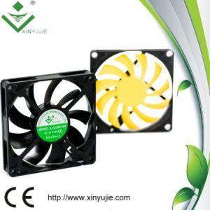 Xinyujie 12V 24V 80mm 8015 80X80X15mm Water Cooling Fan pictures & photos