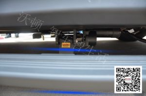 for Jeep Grand Cherokee Auto Accessories Electric Running Board/Side Step pictures & photos