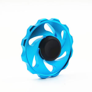Wind-Fire Wheel Spinner Toys for Decompression Anxiety pictures & photos