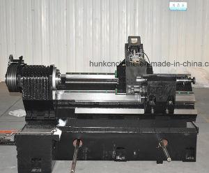 Ck40L Fanuc Horizontal CNC Lathe pictures & photos
