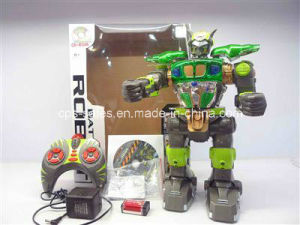R/C Green Sheep Warrior Toys, with Light &Music