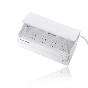Smart Socket / Stereo Socket / USB Socket Wiring Board / Lightning Protection Box X1 pictures & photos