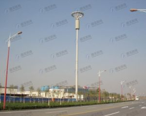 Customed Durable Communication Lighthouse Tower