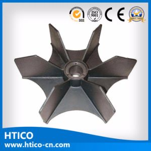 CNC Turbine Parts Powder Metallurgy Stamping Sheet Metal Fabrication pictures & photos
