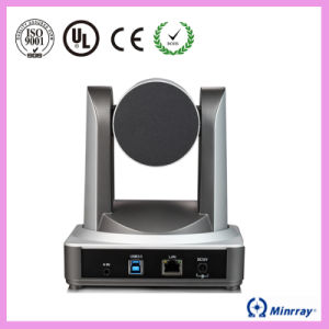 1080P60 Video Conference HD USB3.0 10X Video Conferencing Camera pictures & photos