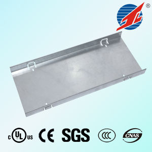 Pre-Galvanized Steel Cable Trunking pictures & photos